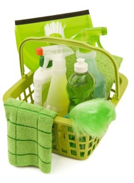 Green_Cleaning