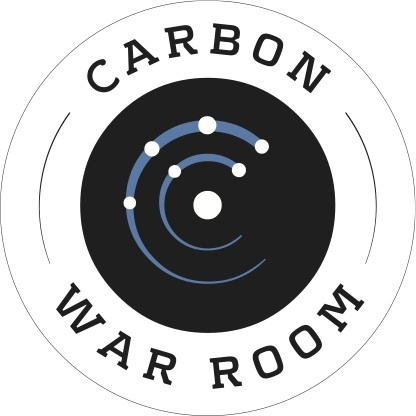 Carbon War Room logo