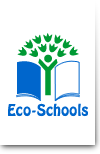 FEE Eco-Schools logo